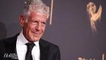 Anthony Bourdain, Celebrity Chef and TV Host, Dies at 61 | THR News