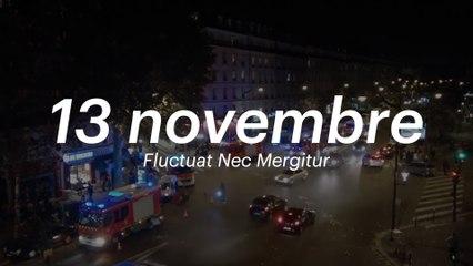 Navet ou chef d'oeuvre? - Écrans | «13 novembre» de Jules et Gédéon Naudet