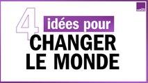 Peter Singer : 4 idées pour que vous changiez le monde