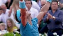 Roland-Garros 2018 : La Undecima pour Rafael Nadal !
