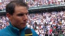 """Roland-Garros 2018 : """"Thiem sera à ma place dans quelques années"""""""