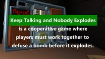 Keep Talking and Nobody Explodes Announced for Nintendo Switch  PlayStation 4 and Xbox One