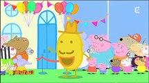 Peppa Pig   La visite de monsieur Patate France 5 2017 01 28 08 35