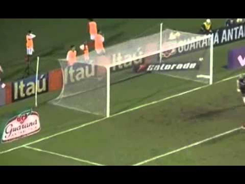 E tenho dito: Timão e Colorado parecia uma final de campeonato brasileiro