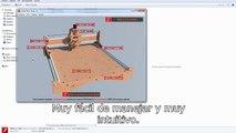 Planos multimedia cnc Pro
