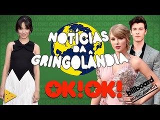 Billboard Awards 2018   Notícias da Gringolândia