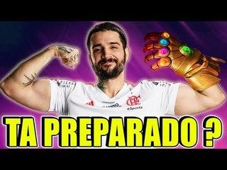 BRTT BOMBADO, JUKES TILTADO COM O YODA & JOGADOR NO NÍVEL 1000! - (EGO OF LEGENDS)