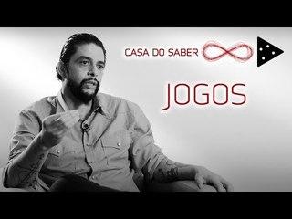 OS BENEFÍCIOS DOS GAMES | FRANCISCO TUPY