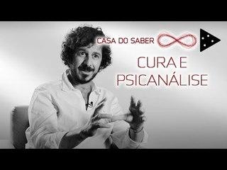 A CURA ATRAVÉS DA PSICANÁLISE | DANIEL OMAR PEREZ