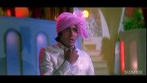 Ke Pag Ghungaroo Baandh - Amitabh Bachchan - Smita Patil - Namak Halal -Full Song_clip1