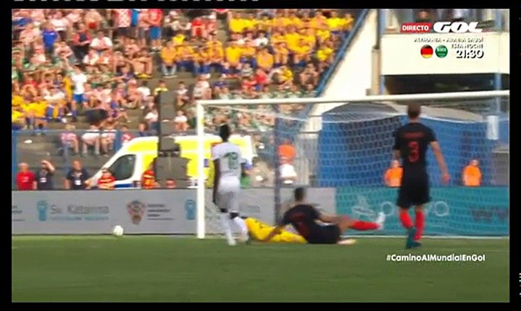 Croatia vs Senegal 2-1 HIGHLIGHTS  HIGHLIGHTS & GOALS 08.06.2018