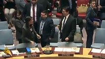 United States faces another diplomatic humiliation at the United Nations Security Council as Nikki Haley fails to garner a single vote against the resolution ta