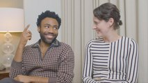 10 things you need to know about donald glover and phoebe waller-bridge