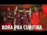 BORA PRA CURITIBA | SPFCTV