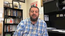 For our continuing series on Islam in America, Imam Taha from the Islamic Center of San Diego (ICSD) discusses the safe environment of San Diego as well as the