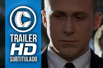 First Man - Official Trailer #1 [HD] - Subtitulado por Cinescondite