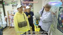 [ INDO SUB ] Travel the world on EXO's ladder Ep 6