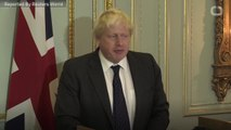 "In Leaked Audio, Boris Johnson Says There Will Be A ""Brexit Meltdown"""