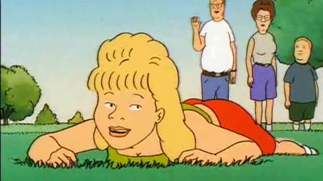 King of the Hill S1 - 11 - King of the Ant Hill