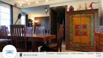 A vendre - Appartement - LYON (69005) - 5 pièces - 80m²