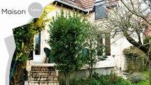 A vendre - Maison - NOISY LE GRAND (93160) - 7 pièces - 244m²
