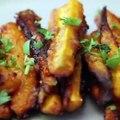 Tentez l'originalité avec nos frites de carottes au parmesan !Une autre recette aux carottes :