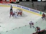Carolina Hurricanes @ Montreal Canadiens
