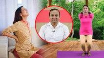 Back Pain in Housewives: इन Exercises से पाएं कमर दर्द से छुटकारा | Expert Advice | Boldsky