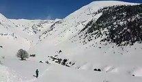 #AndorraWorld: un paradís per practicar skimo!#AndorraWorld: un paraíso para practicar skimo! #AndorraWorld: un paradis pour pratiquer skimo!