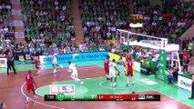 Playoffs Jeep® ÉLITE - 1/2 Finale Match 3 : Limoges vs Monaco