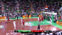 Playoffs Jeep® ÉLITE - 1/2 Finale Match 4 : Limoges vs Monaco