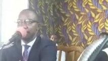 Bouba Fané - Diawara face à Bouba Fané 106.9 Radio Tabital
