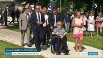 Brive : une avenue pour les Chirac