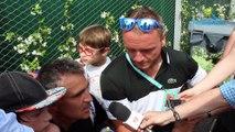 Roland-Garros 2018 - Stéphane Houdet et Nicolas Peifer, objectif gagner les 4 Grand Chelem