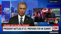 GW Bush advance man on prepping for NK summit
