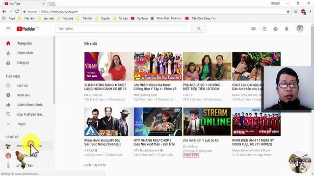 Hướng dẫn cách viết phần mô tả kênh Youtube giới thiệu hay tối ưu nhất
