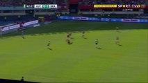 Le joli but de Neymar contre l'Autriche !