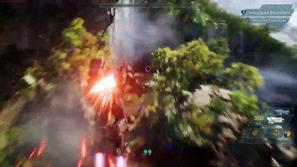 Anthem - Gameplay E3