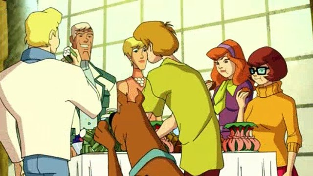 Scooby Doo Mystery Incorporated S02E09 - Grim Judgement