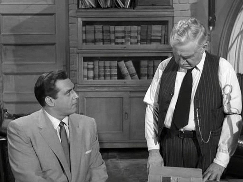 Perry Mason  S01E04 - Der Fall mit der ertrinkenden Ente