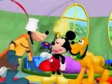 Mickey Mouse Clubhouse S2-221 Sir Goofs-A-Lot RO