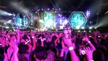 A powerful cover of De Musica Ligera by Argentinian superstars Soda Stereo / Una increíble versión de la canción Música Ligera de la exitosa banda argentina Sod