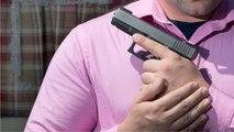 Florida Didn't Run FBI Background Checks On Gun Buyers For A Year