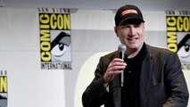 Kevin Feige Says Marvel Studios Is Looking To Add More Female Directors