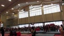Nikki Caradonna Springfield Bars NCGA Regionals 2015