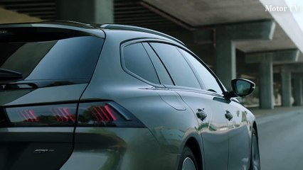 Peugeot 508 Resource | Learn About, Share and Discuss Peugeot 508 At