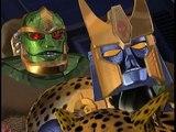 Beast Wars  Transformers S1E08