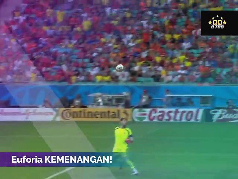 Agen Resmi Piala Dunia 2018 - Terbaik