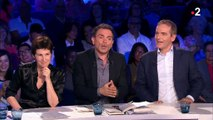 """Le ton monte entre Christiane Taubira et Yann Moix qui se hurlent dessus dans """"On n'est pas couché"""" - Regardez"""