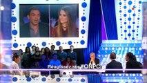 """""""ONPC"""" : Yann Moix étrille le livre """"flasque"""", """"informe"""" et """"inintéressant"""" de Diane Ducret"""